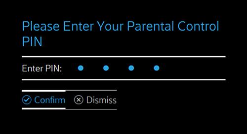 Xfinity internet parental controls