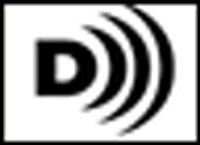 Logotipo de descripción de video.
