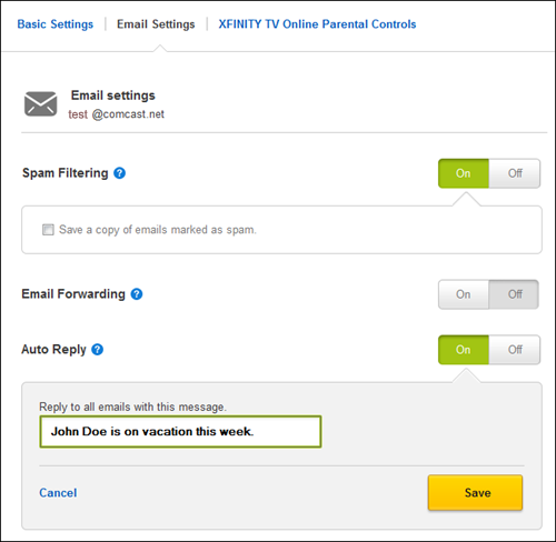 Personalize Your Email With Advanced Features