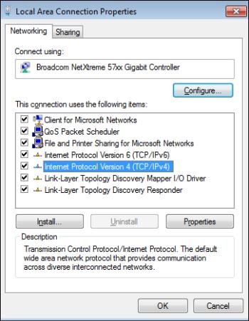 network controller driver windows 7