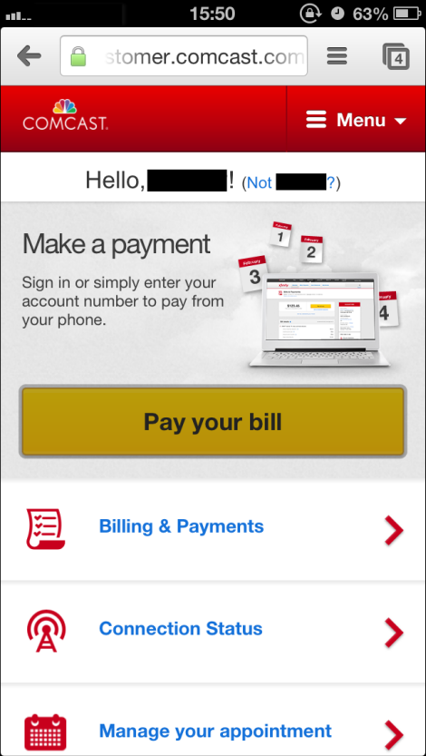 how to add online payment to my website