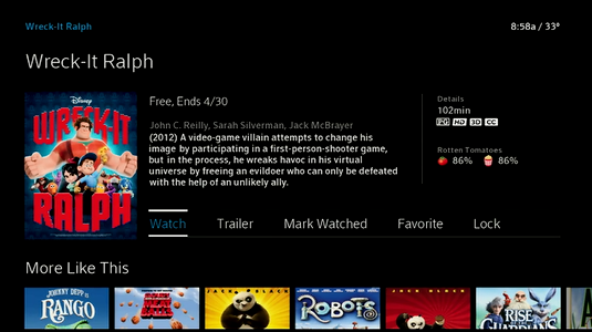 watch xfinity on demand shows and movies on x1