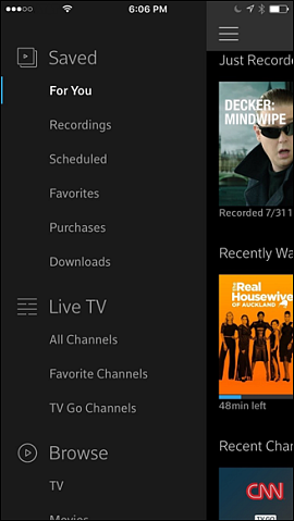 Get Started with the Xfinity Stream App