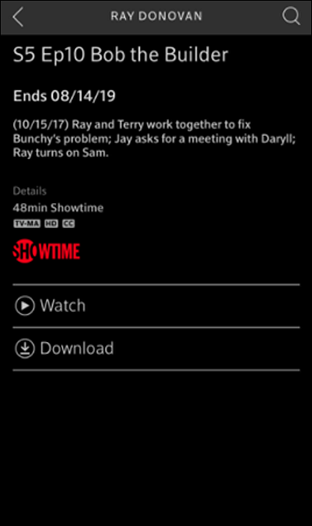 Download Cloud-Based DVR Recordings and Xfinity On Demand Content to