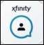 Imagen de la XFINITY My Account app