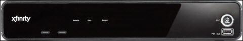 An XG X1 TV Box