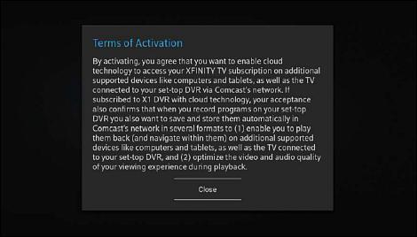Xfinity Stream On The App Store Itunes Apple App Play ...