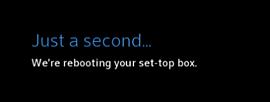 Overlay screen states,