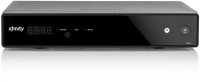 The Arris XG1 DVR TV box.