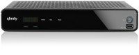 The Pace XG1 DVR TV box.