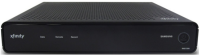 The Samsung RNG150N TV box.