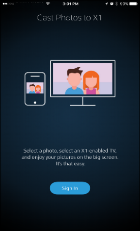 x1 photos mobile app for pc