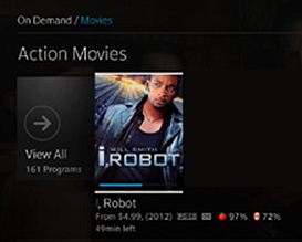 how to find documentaries on xfinity