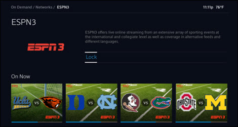 ESPN3 and SEC+ - Frequently Asked Questions