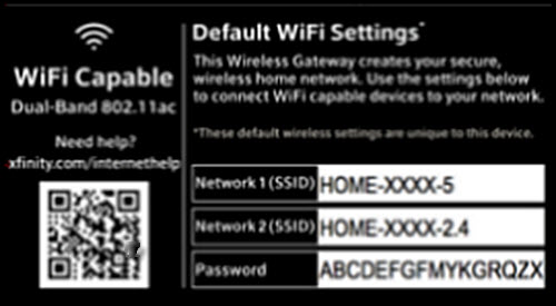 How to View and Change Your WiFi Network Name and Password