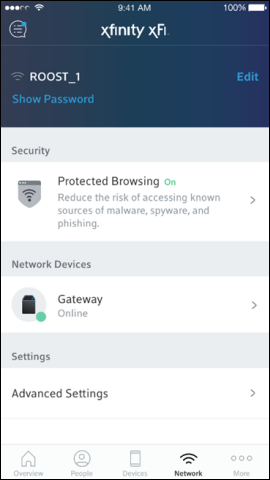 Hide or Disable Your In-Home WiFi Network