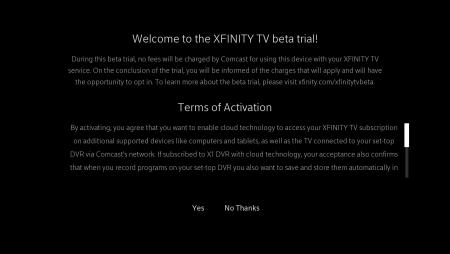how to watch xfinity on roku