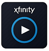 Xfinity Stream app badge
