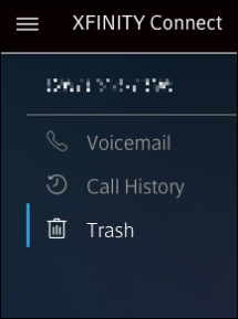 restore deleted voicemails