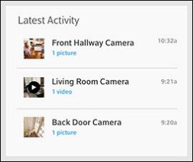 Xfinity Home App for Xfinity Internet Customers
