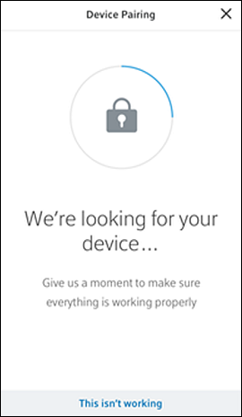 Install And Pair Your Kwikset Lock Using The Xfinity Home App For