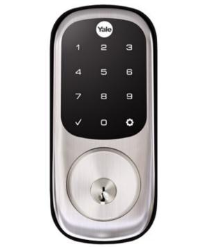 Yale YRD226 Lock