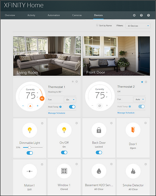 Getting Started With Your Xfinity Home Subscriber Portal