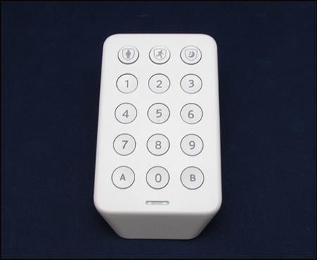 Xfinity Home Security Keypad Battery   Flisol Home