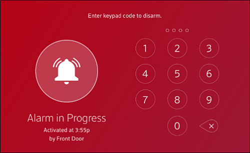 Cancel An Xfinity Home Security Alarm