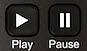 XR2v3 Separate Play and Pause buttons.