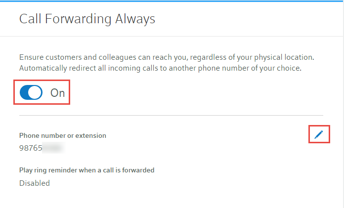 How to forward your home phone to a cell phone: 9 steps.