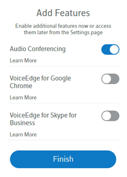 Download and use the Business VoiceEdge Companion app   Comcast Business