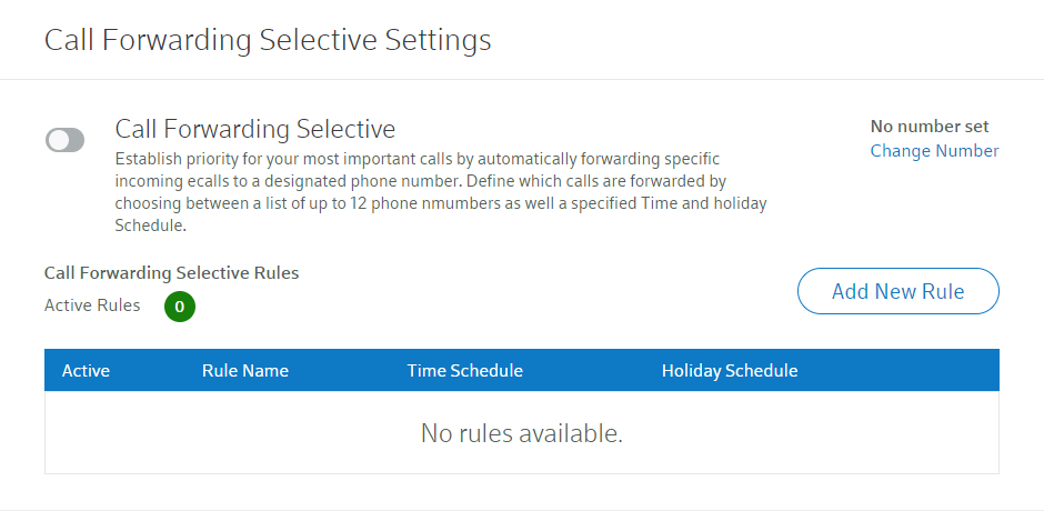 Manage Automated Attendant settings for VoiceEdge Select (video