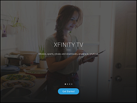Get started with Xfinity Stream from Comcast Business | Comcast Business