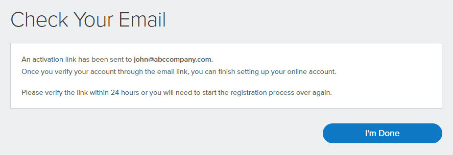 Activate Comcast Business My Account | Comcast Business