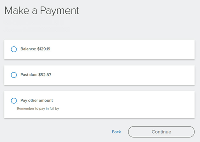 manage and pay your bill online comcast business