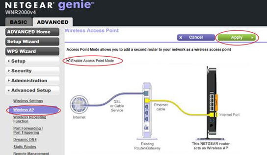 HOW6846 wifi_installation_setup_4 set up and manage your comcast business private wifi netgear  at bakdesigns.co