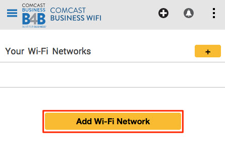 how to create a home wifi network